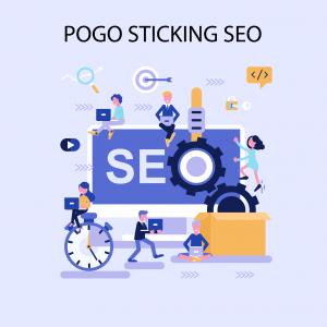 POGO-STICK