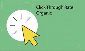 click through rate organic2