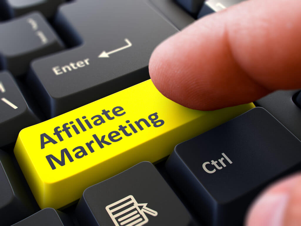 Affiliate Marketing mang đến cơ hội kiếm tiền hoa hồng bằng cách bán các sản phẩm hoặc dịch vụ do các công ty khác cung cấp