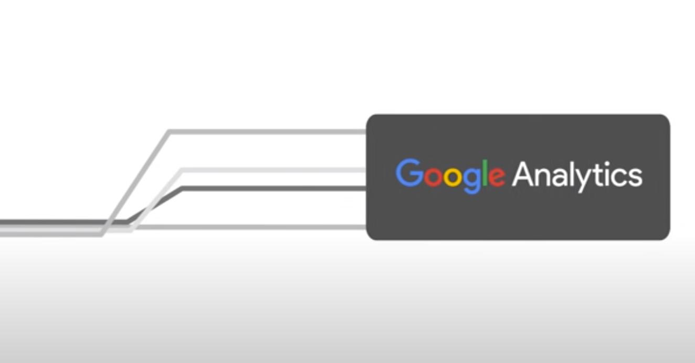 Thông tin thu thập được về cơ sở dữ liệu của Google Analytics để tiến hành xử lý dữ liệu.