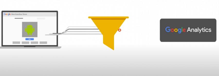 Google Analytics còn thu thập dữ liệu từ các trình duyệt web của người dùng