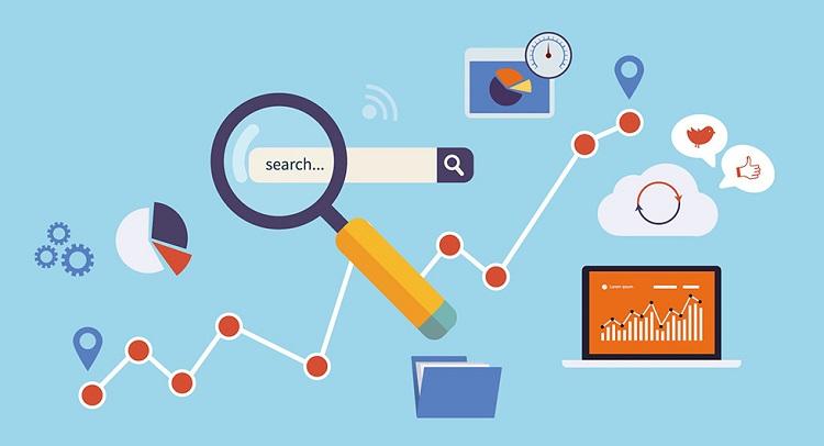 Chỉ số đo lường Website traffic giúp digital marketer biết được số lượng các lần truy cập của người dùng vào website.