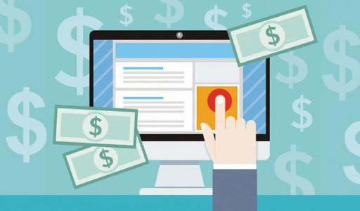 CPC là số tiền mà nhà tạo lập quảng cáo nhận được khi có người dùng click chuột vào quảng cáo trả tiền trên trang web.